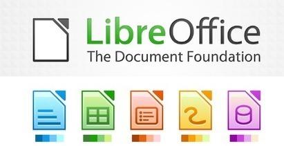 4 cours suite bureautique LibreOffice à télécharger | Antenne citoyenne | Scoop.it
