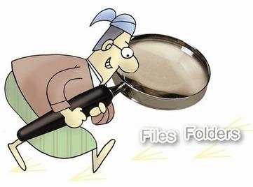 5 programmes pour chercher des fichiers sur ordinateur | 1001 Glossaries, dictionaries, resources | Scoop.it