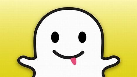 Comment le Community Manager peut-il intégrer SnapChat dans sa stratégie social-média ? | transition digitale : RSE, community manager, collaboration | Scoop.it