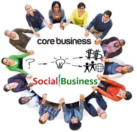 Pourquoi la RSE et le Développement durable ne suscitent pas l'enthousiasme : allons vers une RSE 2.0 au cœur de nos métiers ! | Responsabilité sociale des entreprises (RSE) | Scoop.it