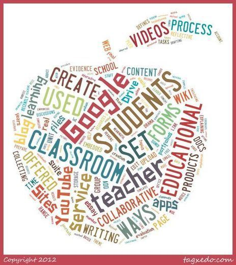 Reflections of a Passionate Educator | Education Library and More | Scoop.it