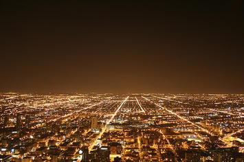 "The Ambiguous Triumph of the ""Urban Age"" | Matt's Geography Portfolio | Scoop.it"