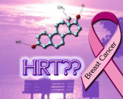 Health Buzz: HRT May Be More Than Safe, Study Says | Breast Cancer News | Scoop.it