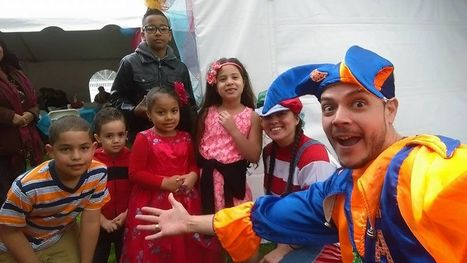 Benefits Of Character Rental In Long Island For Childrens Birthday Parties