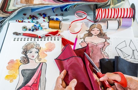 Difference Between Fashion Designing And Textil