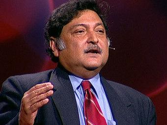 Sugata Mitra – Sistemas auto-organizados de alfabetización digital masiva. | Aprendizaje en red. El cambio de paradigma. | Scoop.it