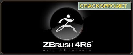 CRACK 4R7 GRATUIT ZBRUSH TÉLÉCHARGER