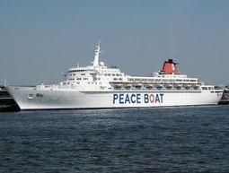 Profesor de español - Barco de la paz  (Japón) | Segunda Lengua | Scoop.it