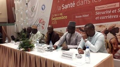 GUINEE / Mines et Protection sociale: la Guinée va abriter l'observatoire des risques dans les mines et carrières
