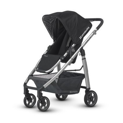 For-Your-Little-One Parasol Compatible with Baby Jogger City Mini GT Black