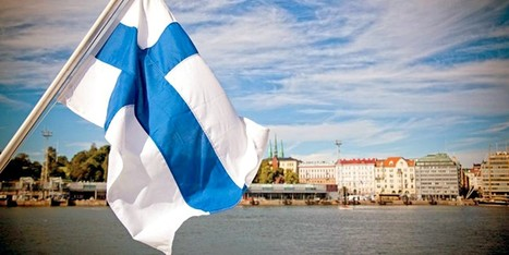 Finland Set to Become First Country in the World to Ban Coal | Futurable Planet: Answers from a Shifted Paradigm. | Scoop.it