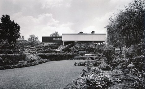 Francisco Artigas: A fresh look at a neglected Mexican modernist | Mid-Century Modern Architects and Architecture | Scoop.it