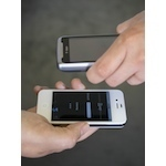No NFC? No Problem: New Startup Zoosh Provides Workaround Technology   World Tech News   Scoop.it