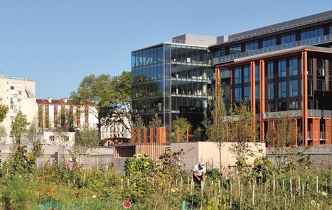 De belles perspectives pour la Seine-Saint-Denis | Immobilier de bureaux : communication et marketing. | Scoop.it