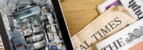 Kiosques numériques : le bras de fer opérateurs - éditeurs | E- Presse | Scoop.it