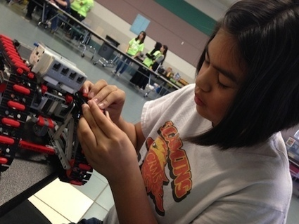 4 Robotics Programs for STEM Classrooms | Innovative ICT | Scoop.it