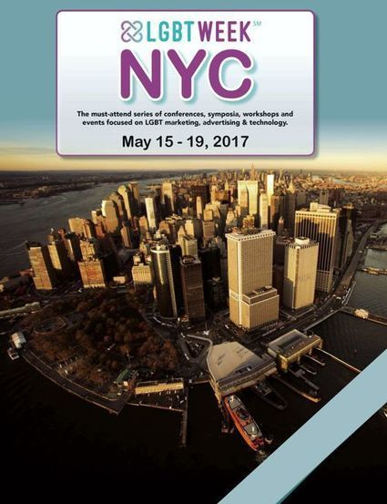 LGBT Week NYC 2017 Spotlight – LGBT New Media Symposium – May 18, 2017