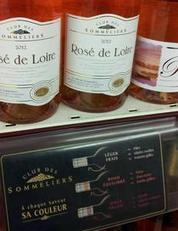 MDD : Casino reclasse ses vins Club des Sommeliers | Autour du vin | Scoop.it