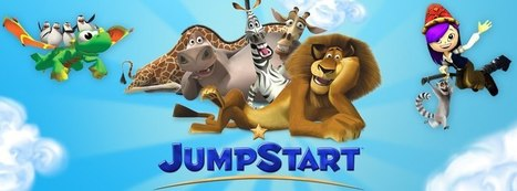 Jumpstart.com Membership Giveaway! : A Byte of This -N- That | A Byte of This -N- That | Scoop.it