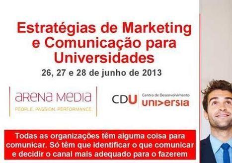 Universia Portugal. O Portal das Universidades Portuguesas | Eduke.me | Scoop.it