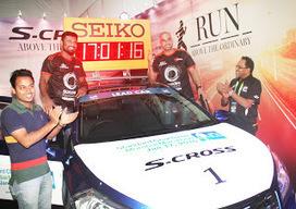 #SportforSport - U Mumba at Mirchi Get Active Expo   News Attitude   Scoop.it