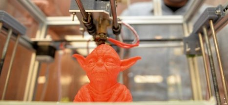 4 Important Lessons You Can Learn Now That 3-D Printing Is Dying | 3D Printing and Fabbing | Scoop.it