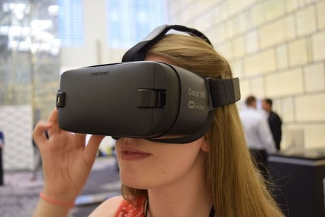 Future of VR is Mobile Says Oculus Rift Cofounder | Digital Bodies | REALIDAD AUMENTADA Y ENSEÑANZA 3.0 - AUGMENTED REALITY AND TEACHING 3.0 | Scoop.it
