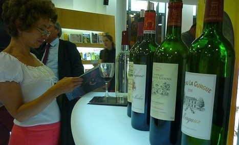 Bordeaux obtient un sursis : pas de mention «château» pour les vins américains | Agriculture en Dordogne | Scoop.it