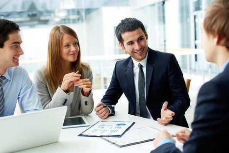 Les huit commandements pour être apprécié au bureau | Talents et compétences... | Scoop.it