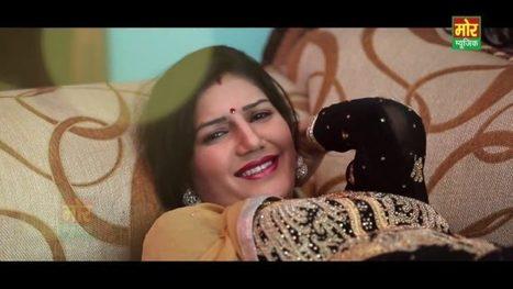 Mere Jigar Ka Tukda Sapna Dance Video | Sapna Dance | Scoop.it