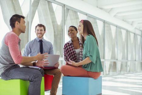 A trabajar pero sin jefes | En busca de nuevas formas de trabajar | Scoop.it