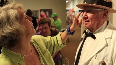 Let the games begin: Google Glass used for the first time in destination marketing | Google et le tourisme | Scoop.it