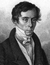 Biographie : Augustin Fresnel (10 mai 1788 [Broglie] - 14 juillet 1827 [Ville d'Avray]) | Auprès de nos Racines - Généalogie | Scoop.it
