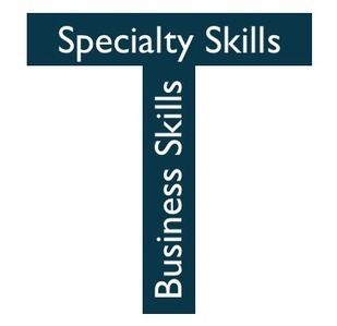 Flatter hierarchies require deeper skills | The digital tipping point | Scoop.it