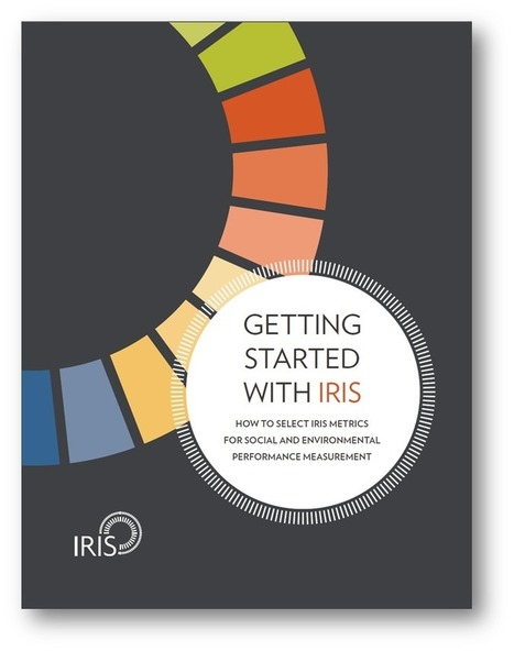 Getting Started | IRIS: Impact Reporting and Investment Standards | Inclusive Business in Asia | Scoop.it