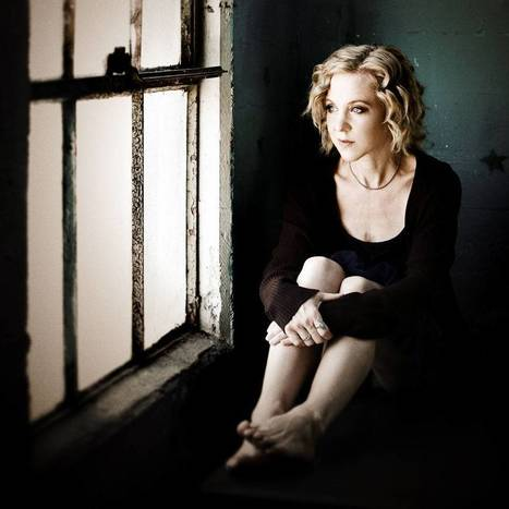How Throwing Muses' Kristin Hersh found her own muse of peace   Eye Movement Desensitisation and Reprocessing EMDR   Scoop.it