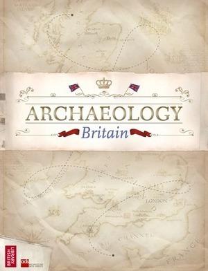 Archaeology Britain app | Heritage Apps | Scoop.it