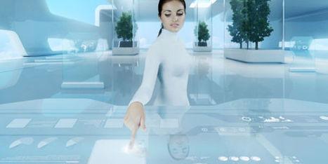 10 nouveaux métiers qui existeront demain | Information et documentation | Scoop.it