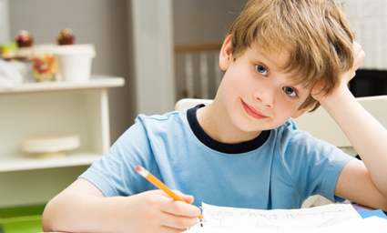 Helping Kids Who Struggle With Executive Functions | Child Mind Institute | Early Brain Development | Scoop.it