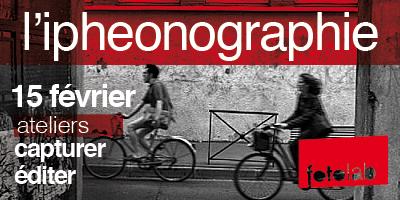 RENDEZ VOUS AVEC L'IPHONEOGRAPHIE le 15 février 2013 dès 9h00 à La Cantine Toulouse | La Cantine Toulouse | Scoop.it