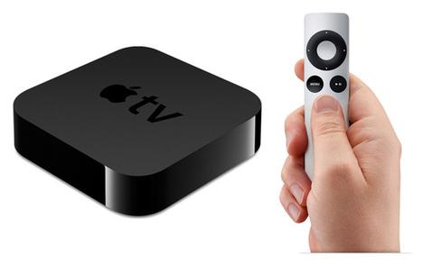 Apple TV bu ay Türkiye'ye geliyor   teknomoroNews   Scoop.it