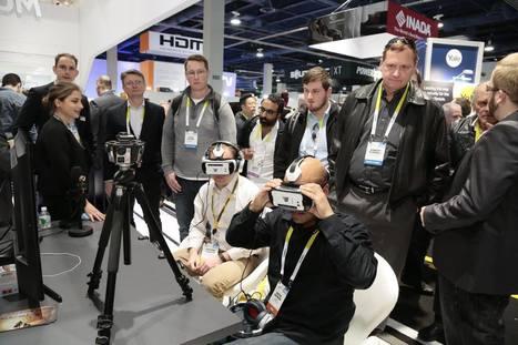 37 start-up de Toulouse et Montpellier au CES 2017 de Las Vegas | Midenews Everywhere | Scoop.it