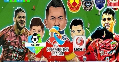 Download PES 2019 Chelito v5 AFC Champions Leag