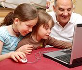 Lucha contra la brecha digital   Blog de Grupo Conforsa   Educación a Distancia y TIC   Scoop.it