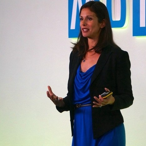 Rachel Botsman: how we treat people will ultimately drive our world | Wired Money video (Wired UK) | Digital Channels | Scoop.it