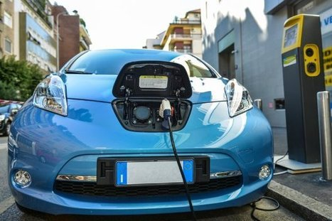 New technology could power battery-free electric cars within five years | World of Tomorrow | Scoop.it