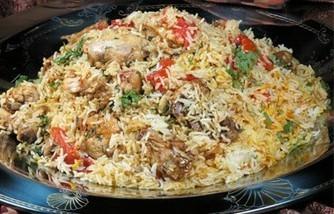 Chicken beryani recipe arabic and indian reci chicken beryani recipe arabic and indian recipes scoop forumfinder Choice Image