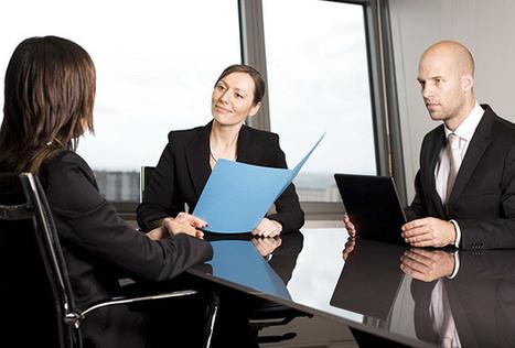 25 preguntas que debes saber en una entrevista laboral | Emplé@te 2.0 | Scoop.it