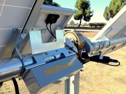 Flextronics Buys NEXTracker for $330 Million | HCPV | Scoop.it