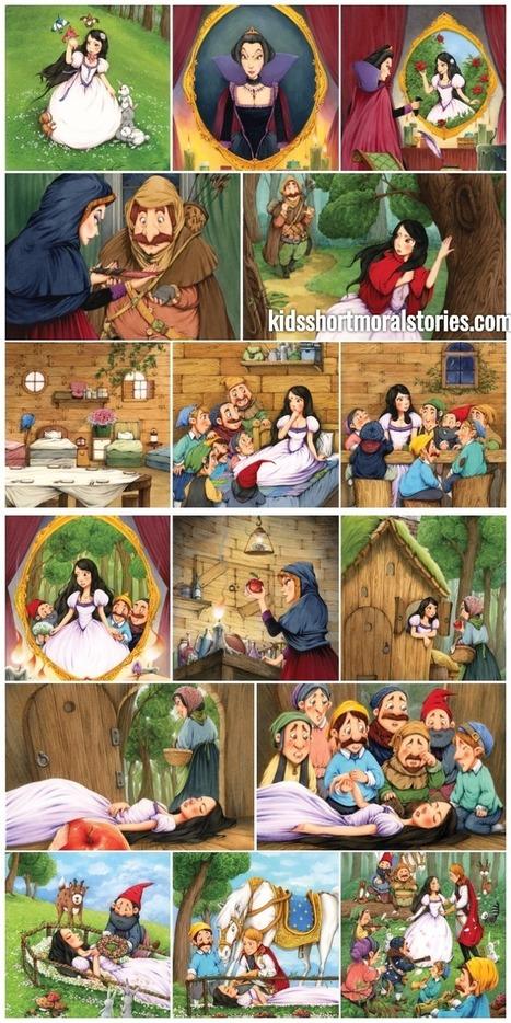Kids Short Moral Stories | Scoop it